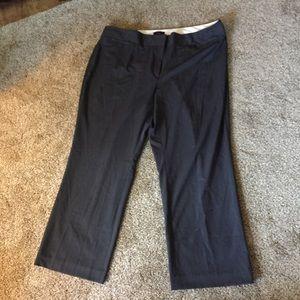 Liz Claiborne dress trouser 22S